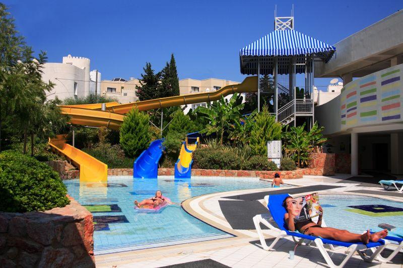 Hotel La Blanche 5* - Bodrum 23