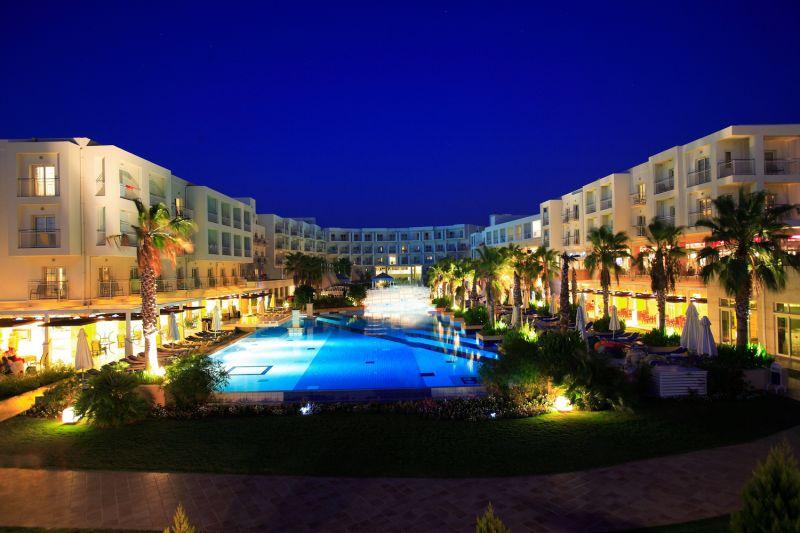 Hotel La Blanche 5* - Bodrum 25