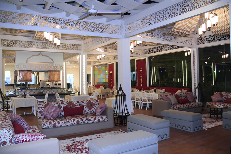 Hotel Rixos Sharm El Sheikh Resort 5* - Sharm El Sheikh 18
