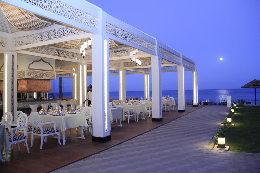 Hotel Rixos Sharm El Sheikh Resort 5* - Sharm El Sheikh 17