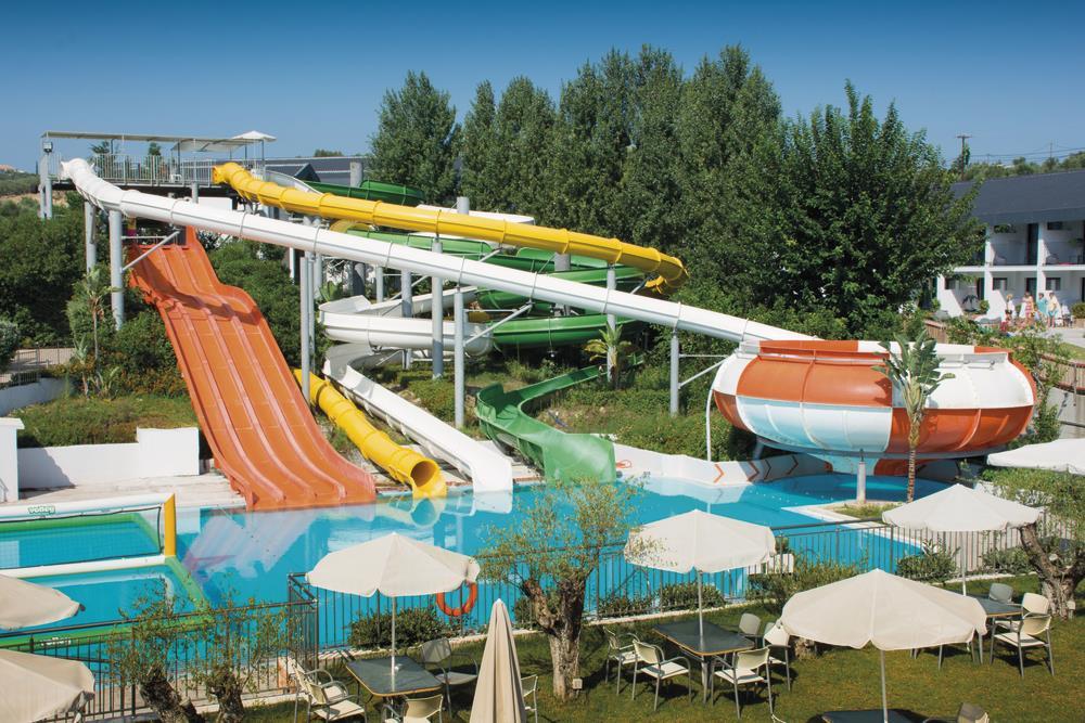 Hotel Aqua Bay 5* - Zakynthos 16