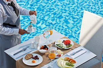 Lesante Hotel & Spa 5* - Zakynthos Tsivili 13