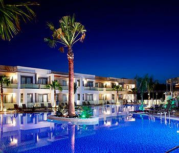 Lesante Hotel & Spa 5* - Zakynthos Tsivili 21