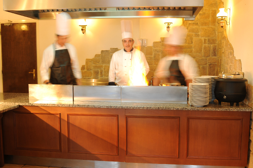 Hotel Hersonissos Maris 4* - Creta Heraklion 8