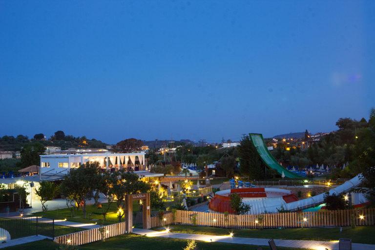 Hotel Aqua Bay 5* - Zakynthos 17