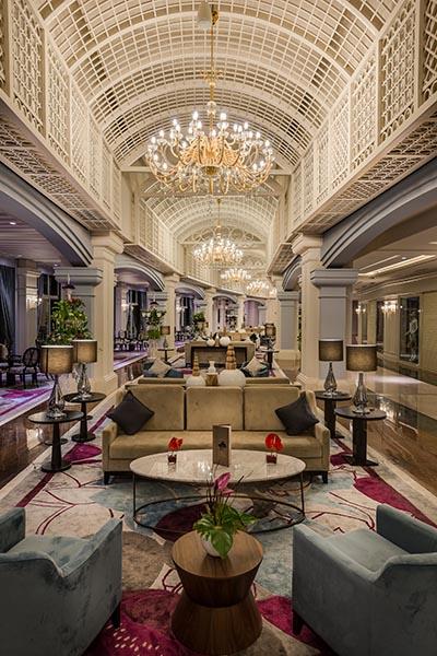 Hotel Rixos Premium Tekirova 5* - Kemer 20
