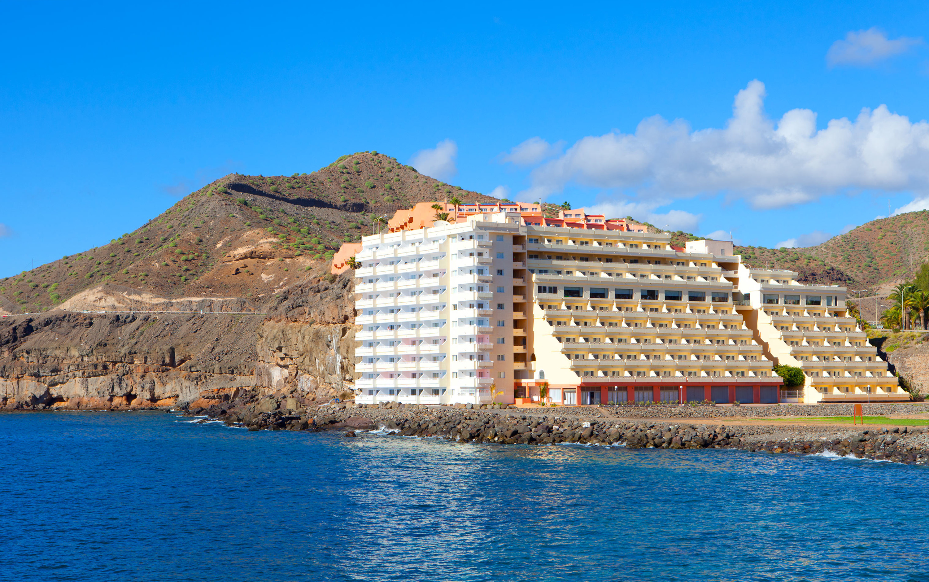 Marina Elite Resort 3* - Gran Canaria