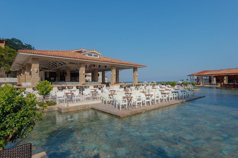 Hotel Rixos Premium Tekirova 5* - Kemer 19