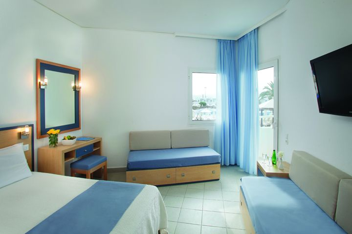Hotel Louis Creta Princess 4* - Creta Chania 11