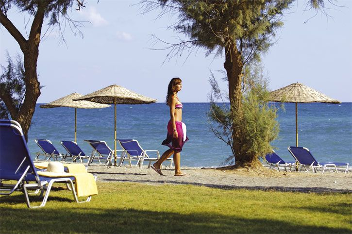 Hotel Louis Creta Princess 4* - Creta Chania 16