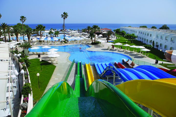 Hotel Louis Creta Princess 4* - Creta Chania 17