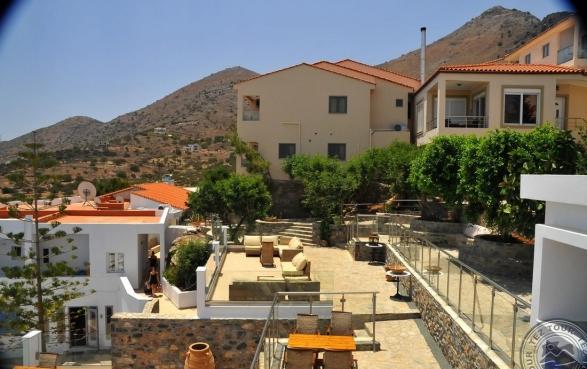 Hotel Elounda Water Park 4* - Creta 10