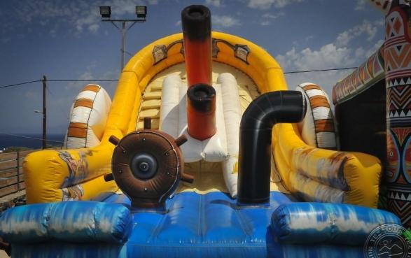 Hotel Elounda Water Park 4* - Creta 11