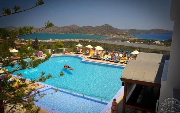 Hotel Elounda Water Park 4* - Creta 13