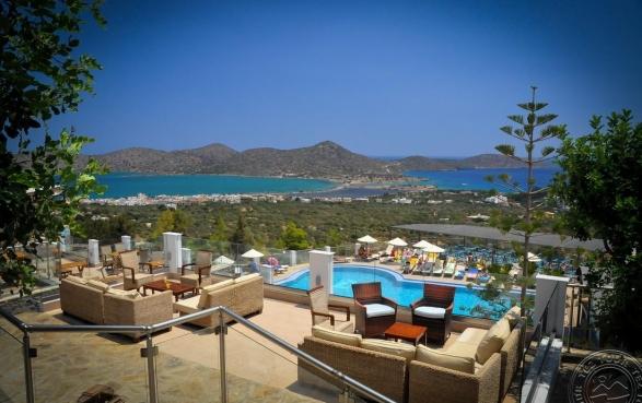 Hotel Elounda Water Park 4* - Creta 14