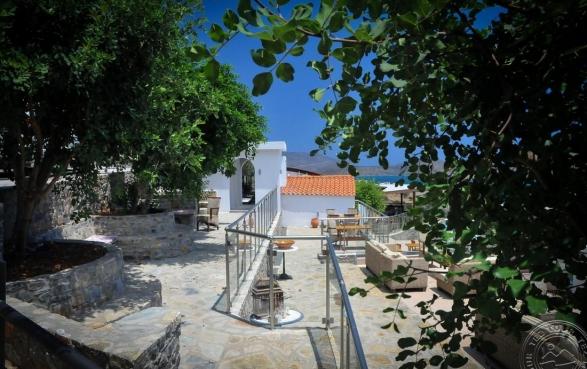 Hotel Elounda Water Park 4* - Creta 15