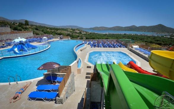 Hotel Elounda Water Park 4* - Creta 17