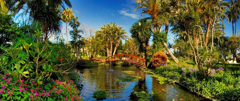 Hotel Botanico & Oriental Spa Garden 5* - Tenerife 13