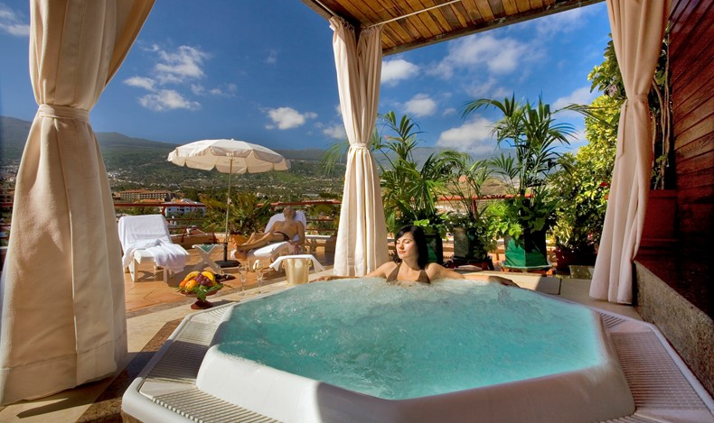 Hotel Botanico & Oriental Spa Garden 5* - Tenerife 14
