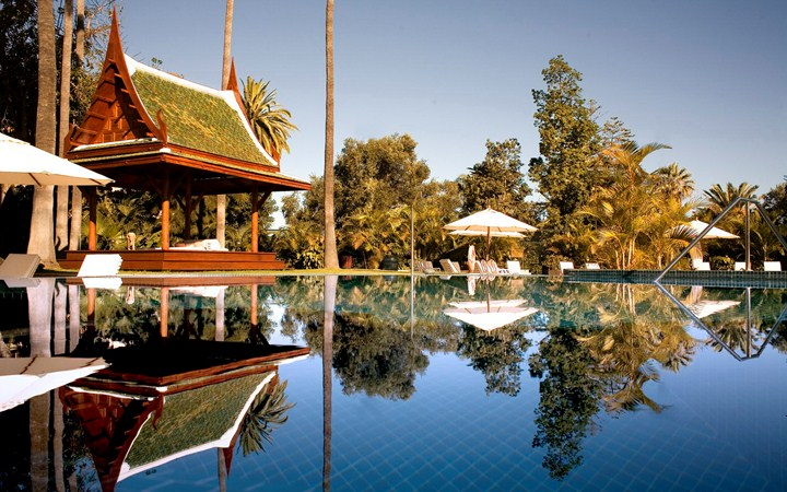 Hotel Botanico & Oriental Spa Garden 5* - Tenerife 16