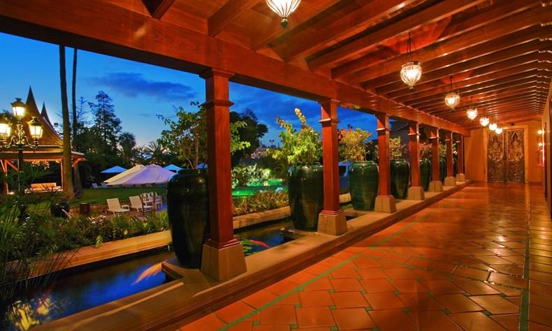 Hotel Botanico & Oriental Spa Garden 5* - Tenerife 18