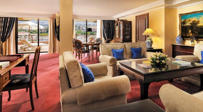 Hotel Botanico & Oriental Spa Garden 5* - Tenerife 20