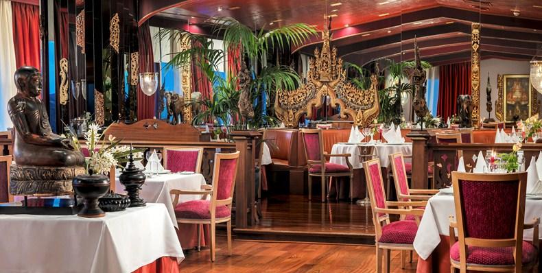 Hotel Botanico & Oriental Spa Garden 5* - Tenerife 22