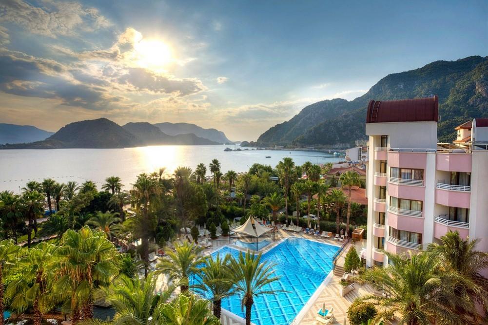 Hotel Aqua 5* - Marmaris 23