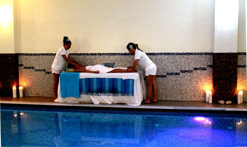 Hotel Majestic 4* - Zakynthos Laganas 3