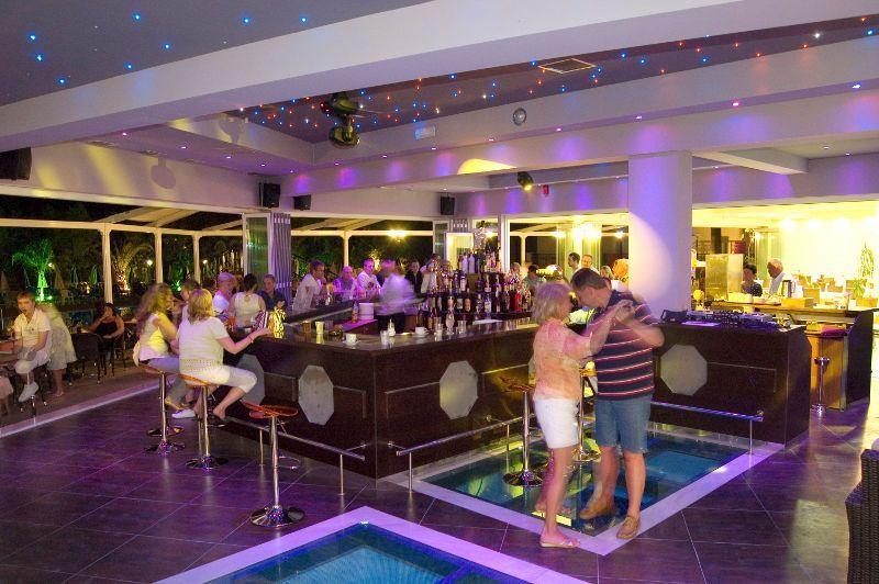 Hotel Majestic 4* - Zakynthos Laganas 8