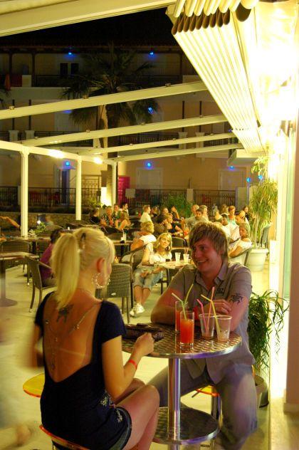 Hotel Majestic 4* - Zakynthos Laganas 12