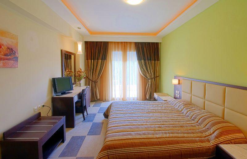 Hotel Majestic 4* - Zakynthos Laganas 15