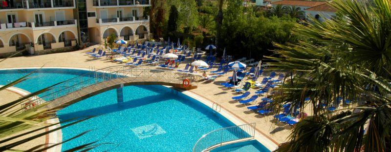Hotel Majestic 4* - Zakynthos Laganas 18