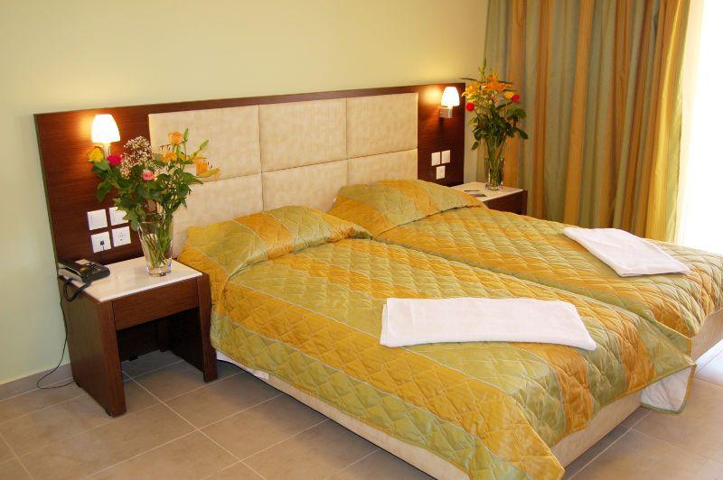 Hotel Majestic 4* - Zakynthos Laganas 19