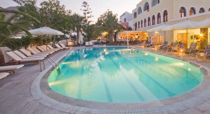 Hotel Makarios 3* - Insula Santorini 1