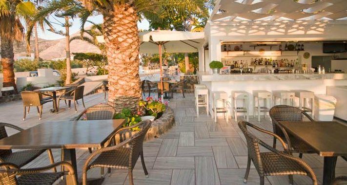 Hotel Makarios 3* - Insula Santorini 2