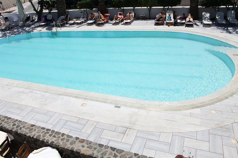 Hotel Makarios 3* - Insula Santorini 3