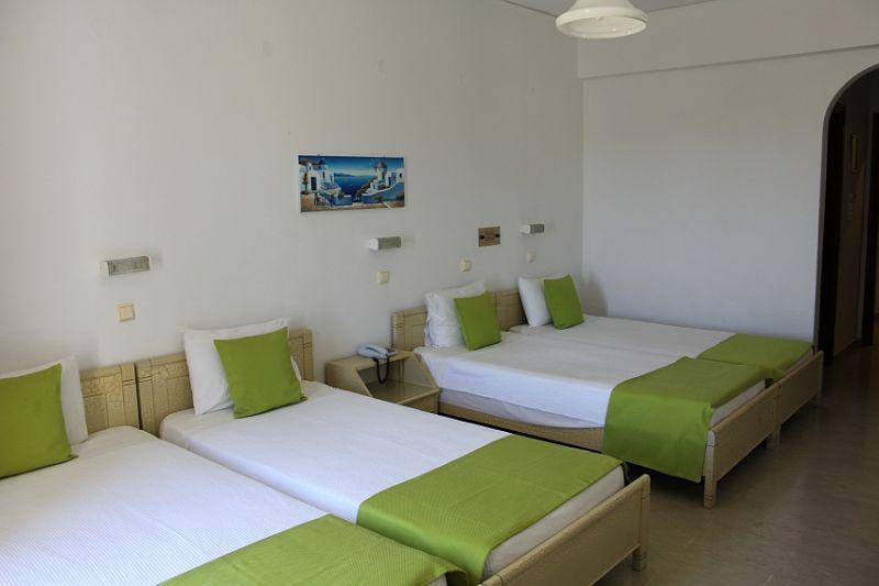 Hotel Makarios 3* - Insula Santorini 5