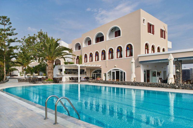 Hotel Makarios 3* - Insula Santorini 6