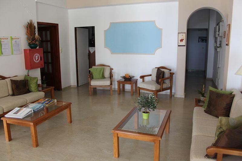 Hotel Makarios 3* - Insula Santorini 10