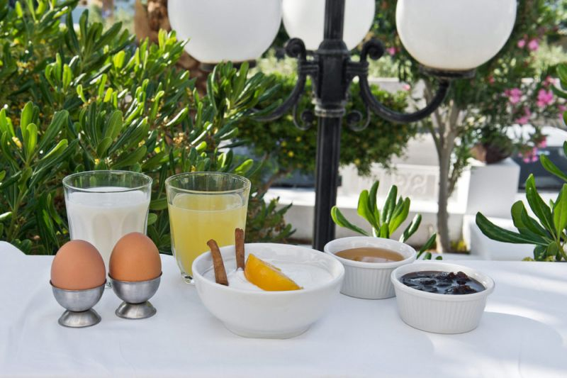 Hotel Makarios 3* - Insula Santorini 12