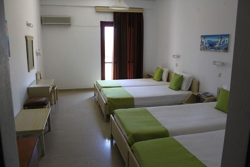 Hotel Makarios 3* - Insula Santorini 13