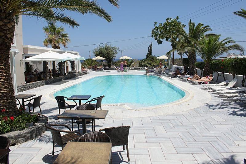 Hotel Makarios 3* - Insula Santorini 14