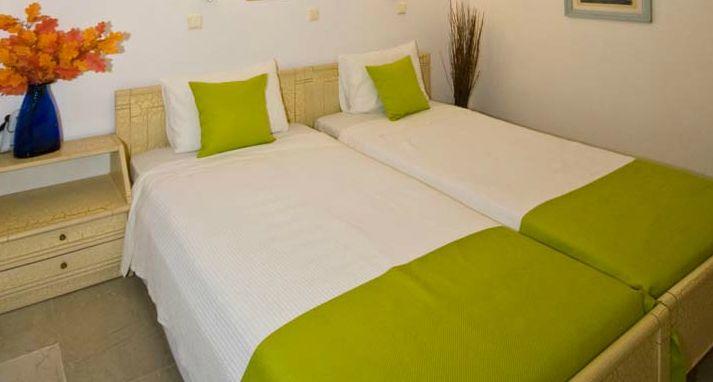 Hotel Makarios 3* - Insula Santorini 15