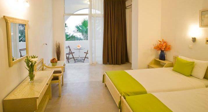 Hotel Makarios 3* - Insula Santorini 16