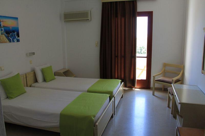 Hotel Makarios 3* - Insula Santorini 18