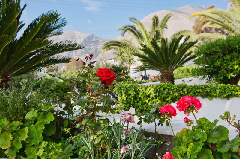 Hotel Makarios 3* - Insula Santorini 19
