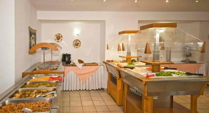 Hotel Makarios 3* - Insula Santorini 22