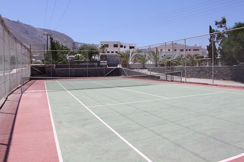 Hotel Makarios 3* - Insula Santorini 23