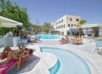 Hotel Makarios 3* - Insula Santorini 24